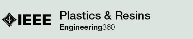 Plastics & Resins - IHS GlobalSpec