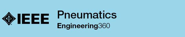 Pneumatics - IHS GlobalSpec