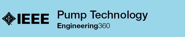 Pump Technology - IHS Engineering360
