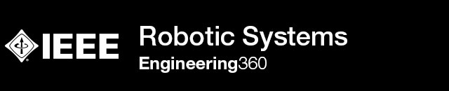 Robotic Systems - IHS Engineering360