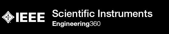 Scientific Instruments - IHS Engineering360