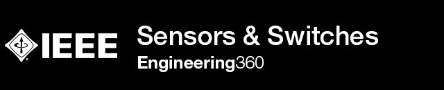 Sensors & Switches - IHS Engineering360
