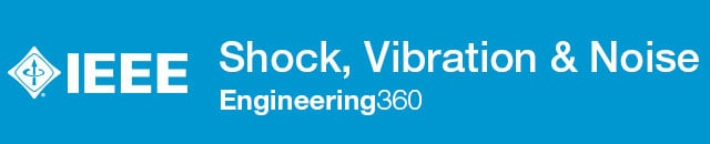 Shock, Vibration & Noise - IHS Engineering360