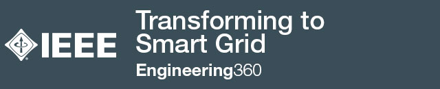 Transforming to Smart Grid - IHS Engineering360