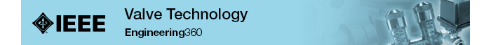 Valve Technology - IHS GlobalSpec
