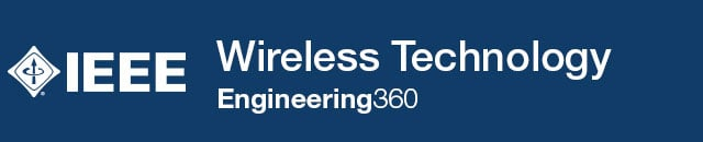 Wireless Technology - IHS Engineering360
