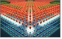 AFM Cantilever Forms Single-electron Transistor