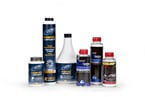 Next Generation Nano Enhanced Industrial Lubricants