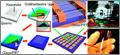 Substrate Packs Nanotransistor Wallop