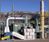 Amine Tail Gas Treatment with Low CO2 Emissions