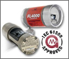 SIL Suitable Gas and Flame Detectors