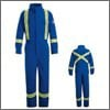 Nomex Coveralls Flash Fire Protection