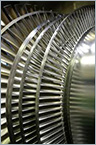 Oil and Gas Turbine Requirements