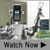 Video: Workerbot Could Make Manufacturing Smile