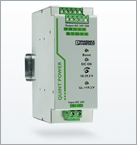 DC/DC Converters for Oil and Gas