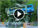 Inclined Lift is Europe's Largest