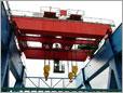 Brakes Critical in Overhead Cranes