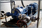 Pitot Tube Pumps Primed for Pressure