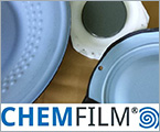 Chemfilm® PTFE Makes Better Pumps and Gaskets