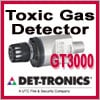 Detect Toxic Gases in Harsh Environments