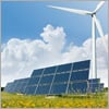 Cables for Renewable Energy — Solar and Wind