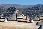 Solid Annual Global Gain Posted for PV