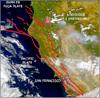 California Codes Break Quake Claims
