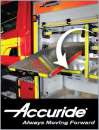 Tilt-down Access from Accuride