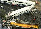 Metal Foams Mitigate Railroad Crashes