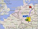 Germany Sets Autonomous Vehicle 'Test Track'