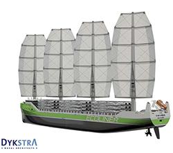 Clipper Ship Comeback?