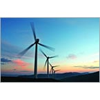 Fiber Optics Solutions for Wind Turbines
