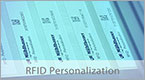 Getting Personal with RFID