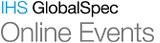 IHS GlobalSpec Events