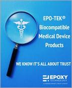 EPO-TEK® Biocompatible Medical Device Grade Products