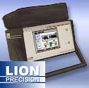Lion Precision's GageMaster