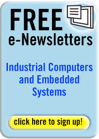 e-newsletter sign up