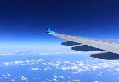 Wi-Fi Flying High