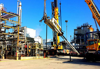 Segments, regions poised for heat transfer fluids market growth