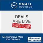 Dell Presidents Day Savings up to 40% Off