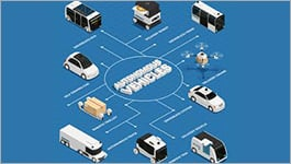 Cybersecurity for Autonomous Vehicles Must Be a Top Concern for Automakers