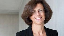 IEEE Edison Medal Goes to Fellow Ursula Keller