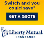 A Message from Liberty Mutual Insurance