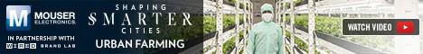Shaping Smarter Cities Urban Farming