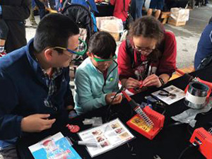 IEEE Joins the Maker Movement