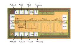 Adjustable-Waveform Frequency Multiplier at 200 GHz