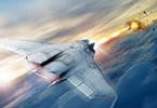 Laser Weapon to Go in Fighter Jet in 2021