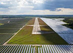 Dutch Will Use Wind Power to Green Airports, But Solar is the Future Elsewhere