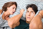 A Noise-Canceling System for People Who Snore