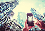 Two U.S. Cities Win Support for 5G Wireless Test Beds
